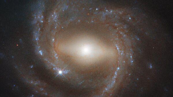 Galaktyka NGC 7773, która jest podobna do Drogi Mlecznej - Sputnik Polska
