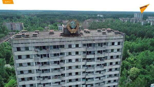 Strefa wykluczenia - Sputnik Polska