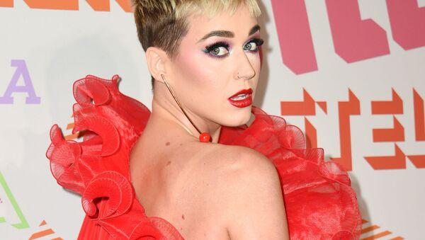 Piosenkarka Katy Perry - Sputnik Polska