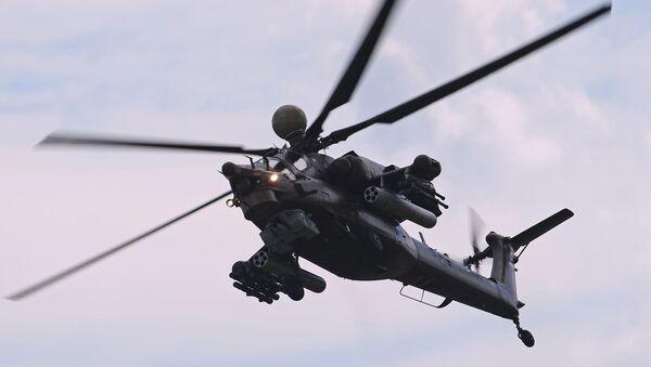Mi-28NM - Sputnik Polska