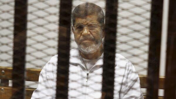 Mohammed Mursi - Sputnik Polska