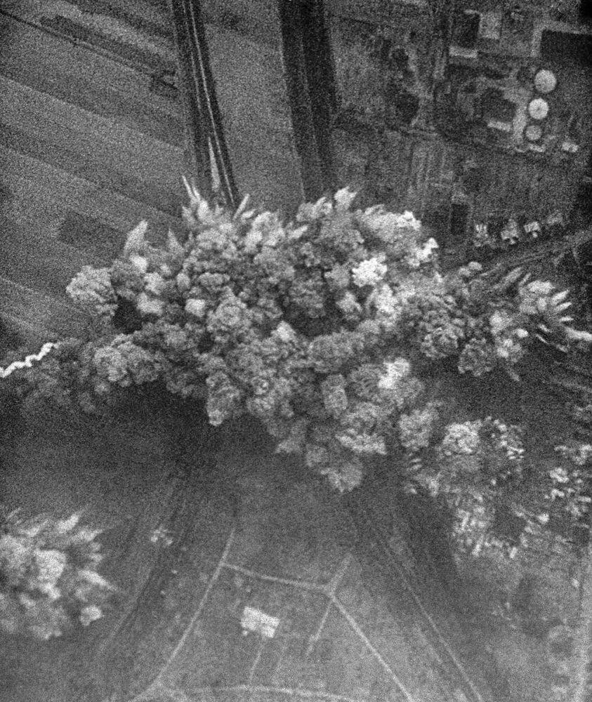 22 czerwca 1941 roku - niemieckie samoloty bombardują ZSRR
