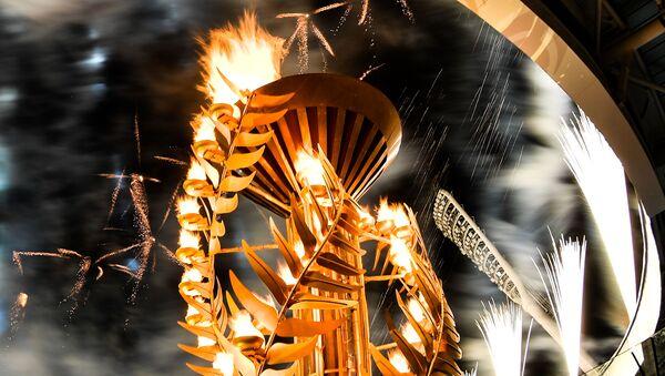 Ceremonia otwarcia Igrzysk Europejskich w Mińsku - Sputnik Polska