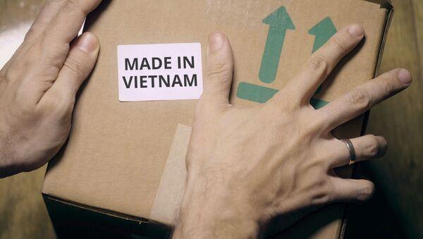 Made in Vietnam - Sputnik Polska