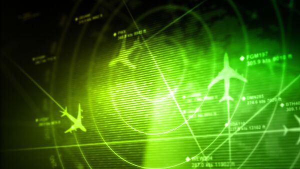 Radar lotów - Sputnik Polska
