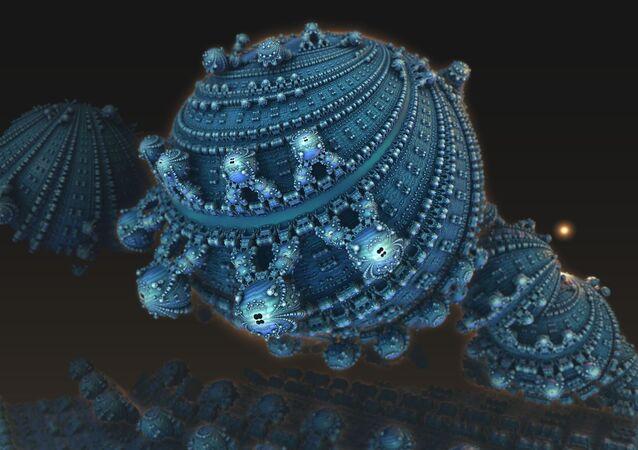 Ilustracja bakterii