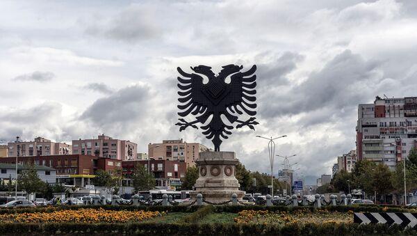 Tirana - Sputnik Polska