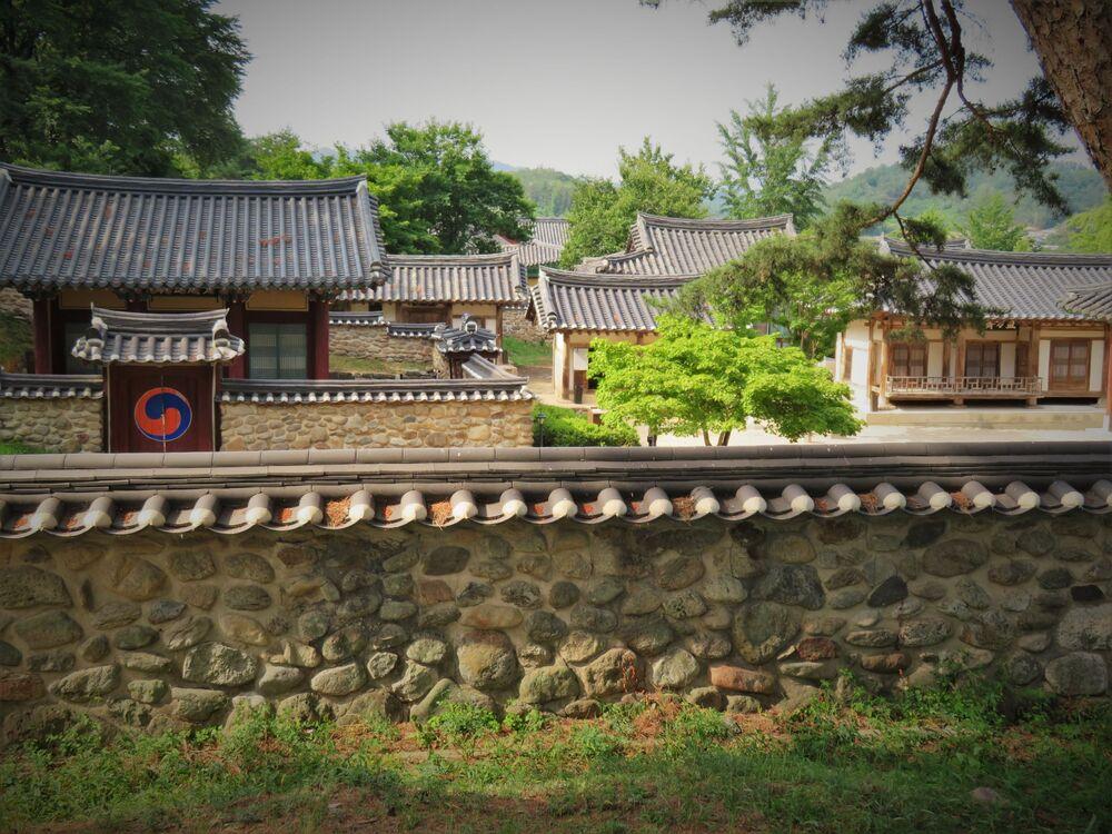 Sosu Seowon w Korei Południowej