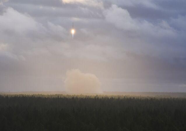 Rakieta Sojuz 2.1w