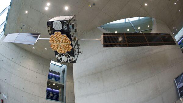 Galileo  - Sputnik Polska