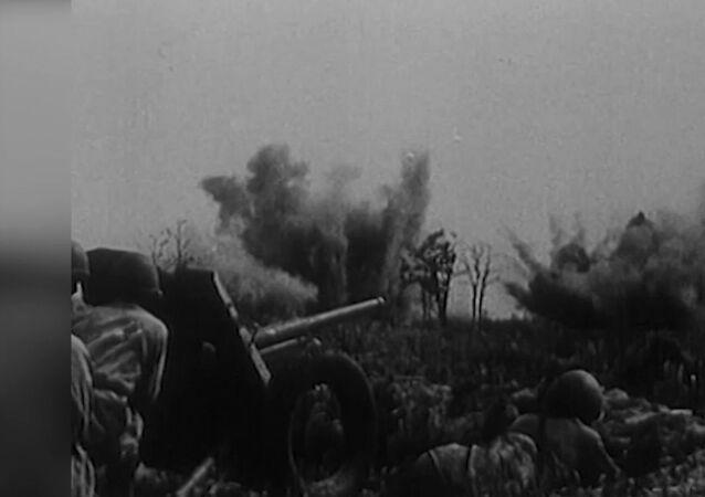 Najkrwawsza bitwa Wielkiej Wojny Ojczyźnianej