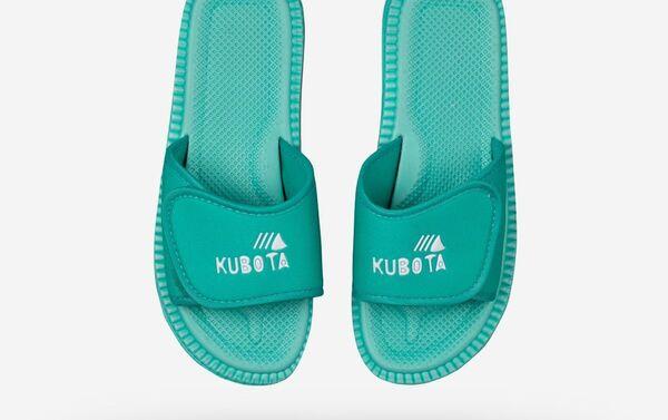 Kultowe klapki KUBOTA - Sputnik Polska