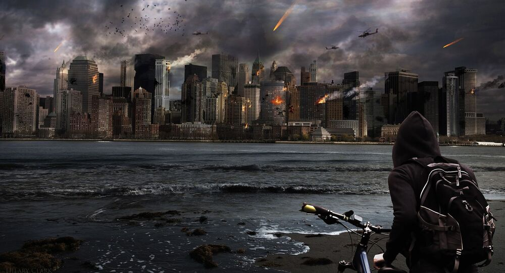 III wojna światowa.