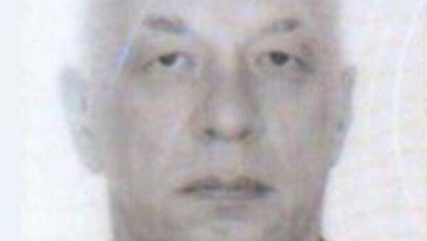 Zajcew Igor Jegorowcz, nazywany oficerem Głównego Zarządu Sztabu Generalnego Rosji - Sputnik Polska