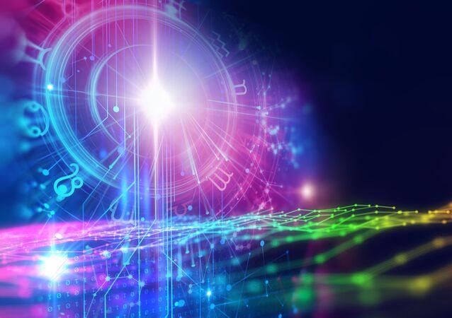Zodiakalny krąg