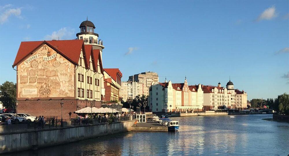 Kaliningrad