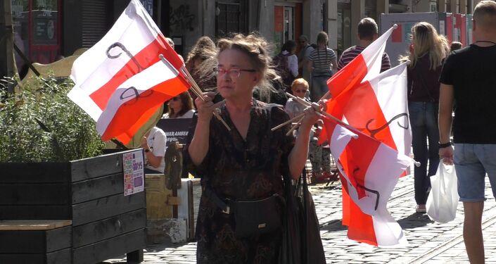 Obchody rocznicy wybuchu Powstania Warszawskiego na Pradze