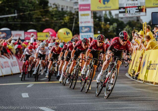 Tour de Pologne