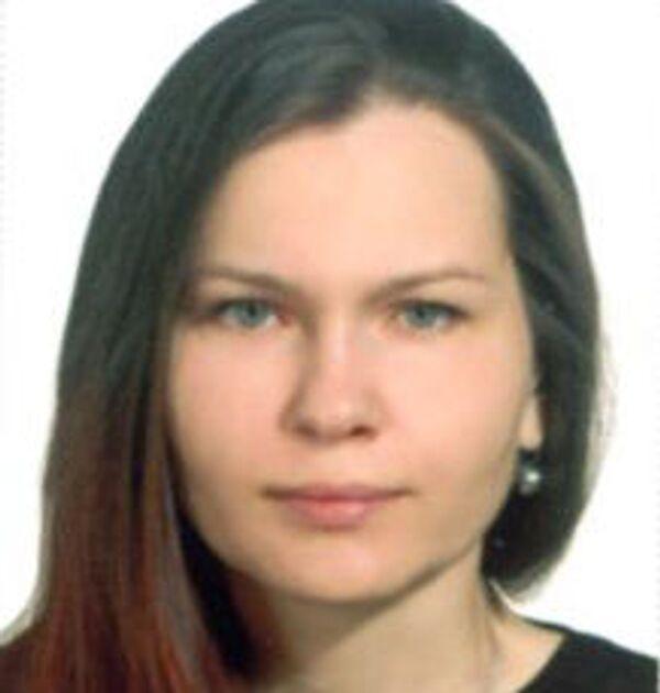 Anna Sanina - Sputnik Polska