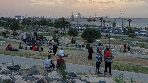 Libia, Trypolis - Sputnik Polska