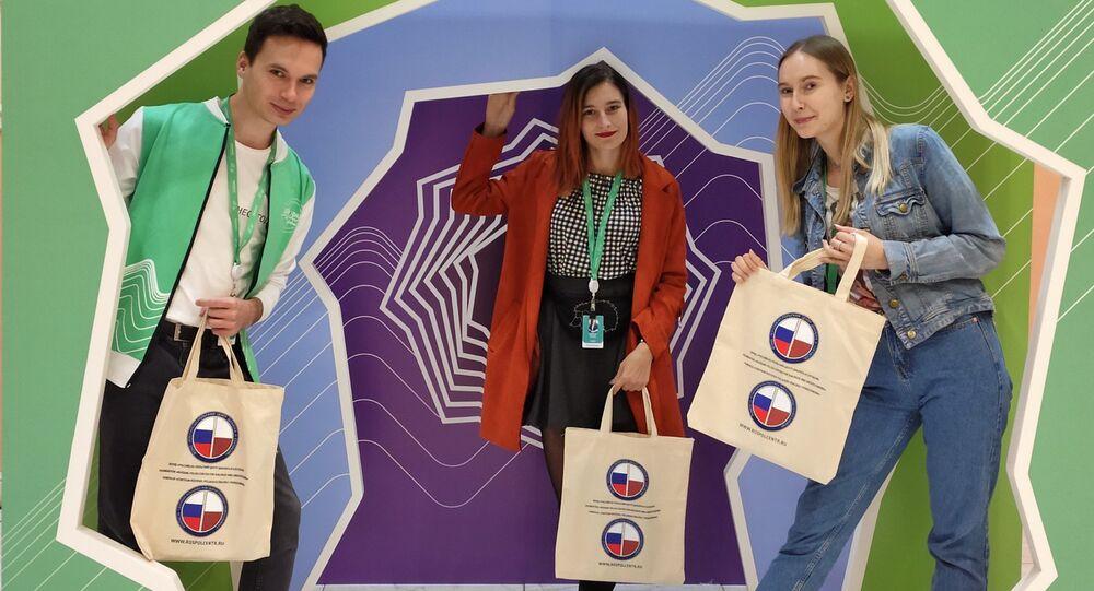 Polacy na Forum Eurazja Global
