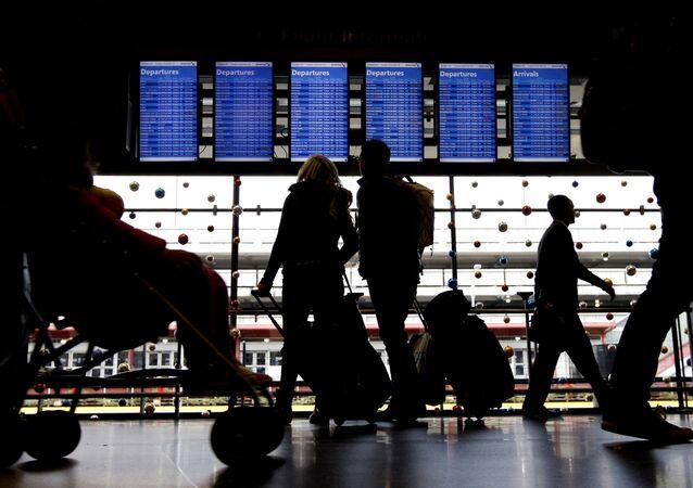 Port lotniczy Chicago-O'Hare