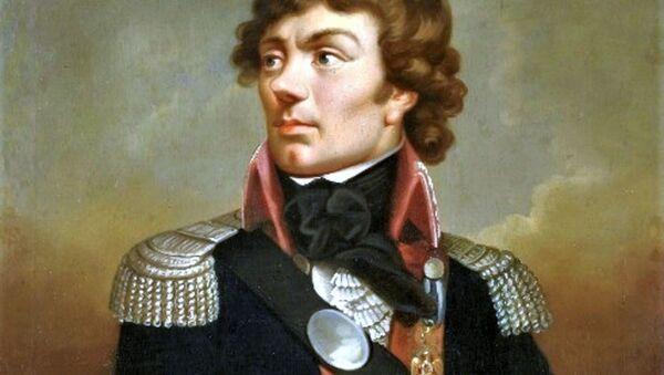 Tadeusz Kościuszko - Sputnik Polska