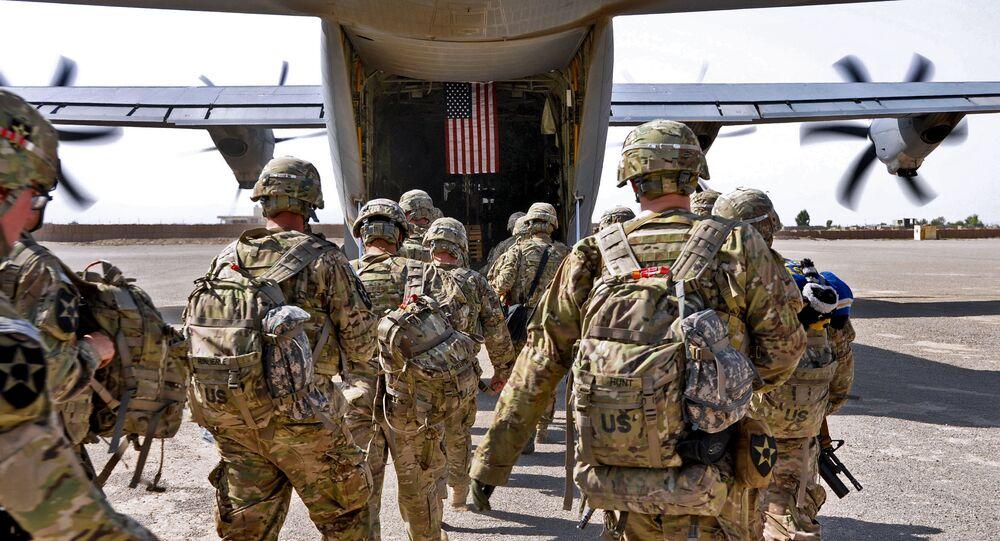Batalion USA