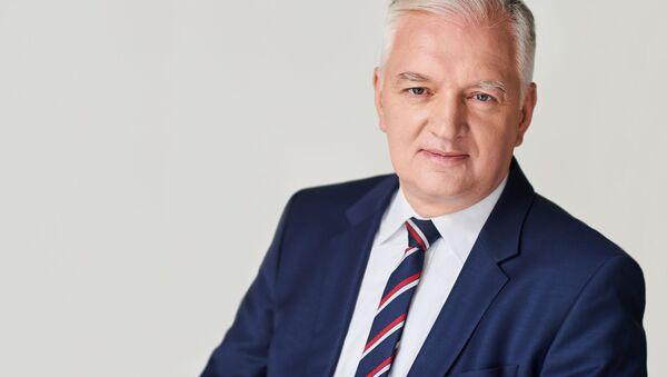Jarosław Gowin - Sputnik Polska