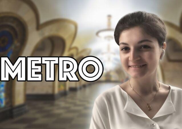 """""""Moskwa na wskroś"""", 3. odcinek"""