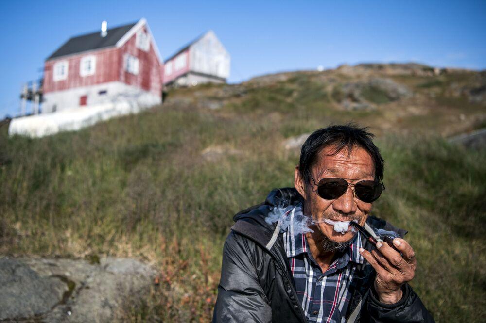 Kulusuk – miejscowość na wschodnim wybrzeżu Grenlandii