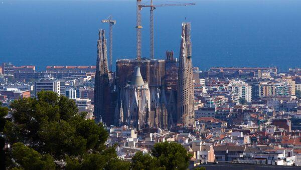 Barcelona - Sputnik Polska