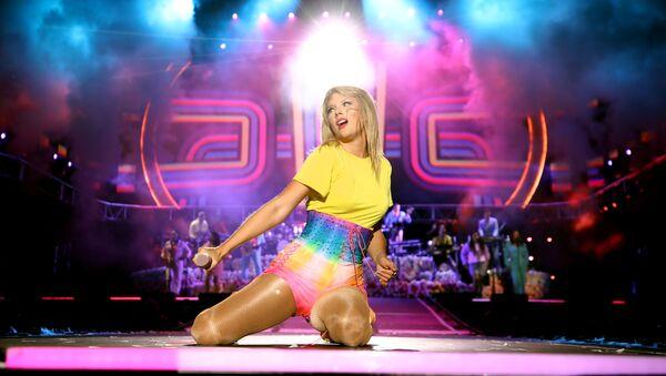 Taylor Swift - Sputnik Polska
