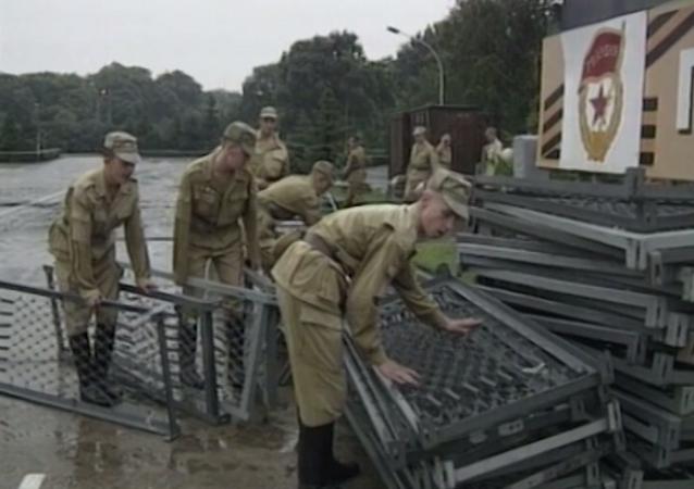 25 lat temu wojska radzieckie opuściły Niemcy