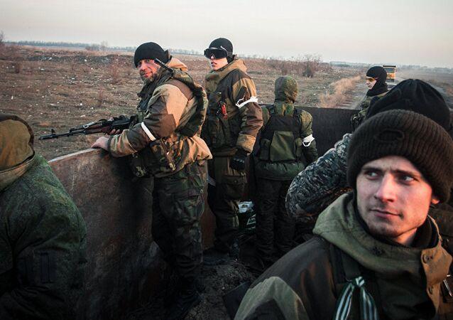 Rosyjskie wojsko zdobędzie wschód Ukrainy w ciągu dwóch tygodni. Trzy scenariusze od Stratfor.