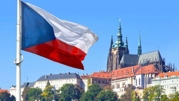 Czechy - Sputnik Polska