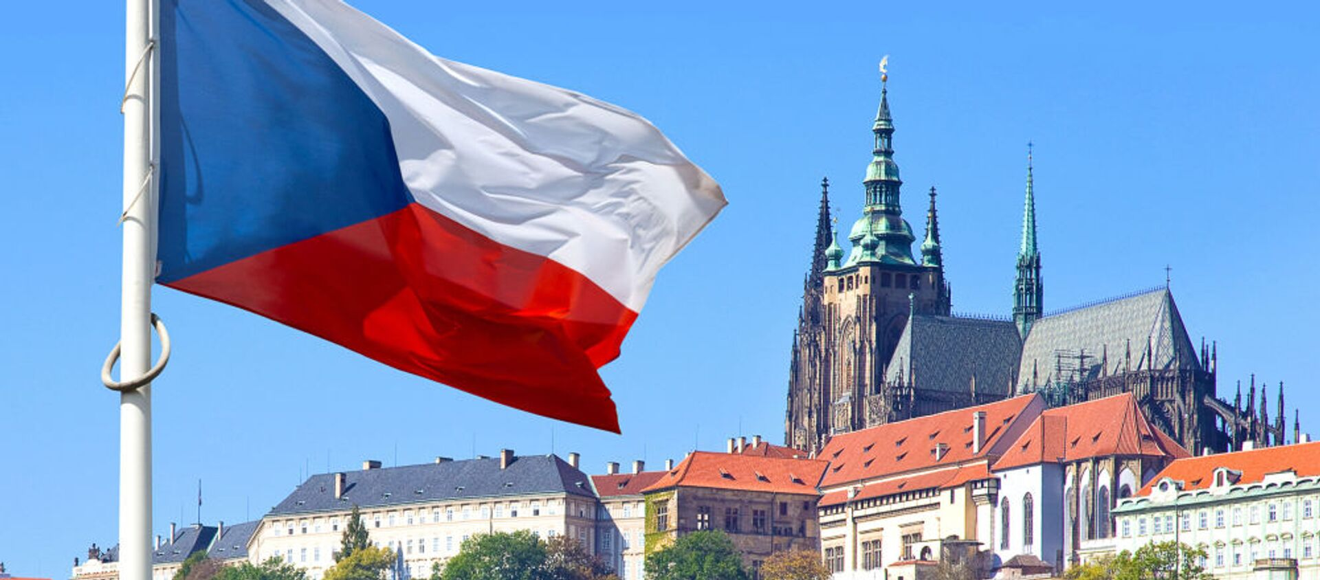 Czechy - Sputnik Polska, 1920, 23.04.2021
