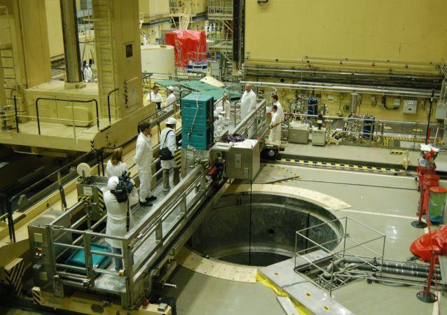 Węgierska elektrownia atomowa Paks