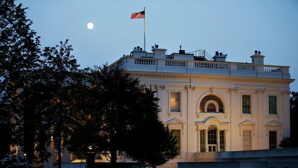 White house - Sputnik Polska