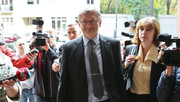 Ambasador Rosji w Polsce Siergiej Andriejew - Sputnik Polska
