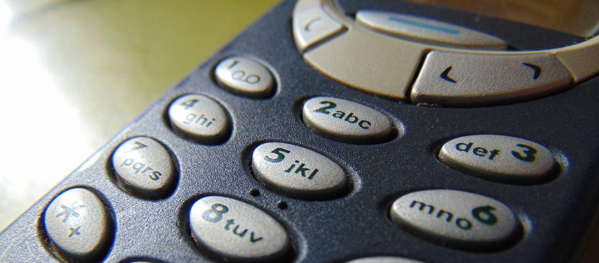 Nokia 3310 - Sputnik Polska, 1920, 12.02.2021