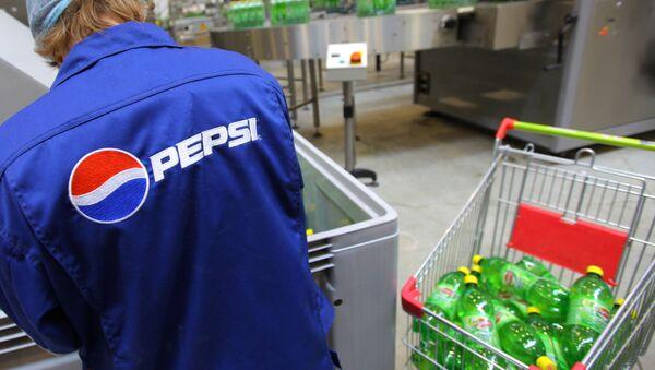 Firma PepsiCo - Sputnik Polska