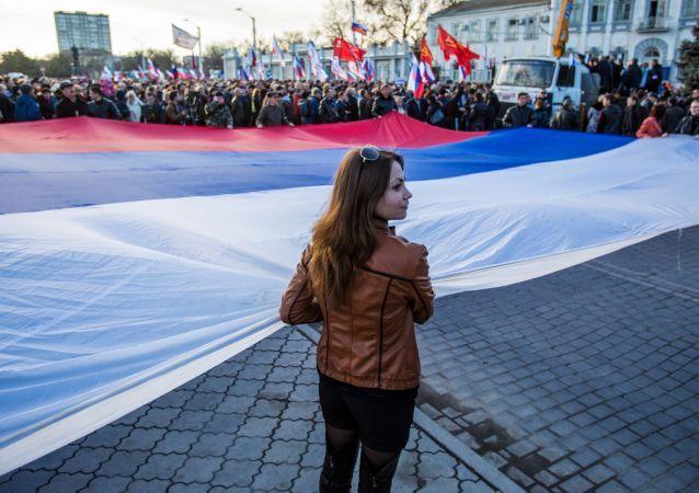 Krym, Rosja