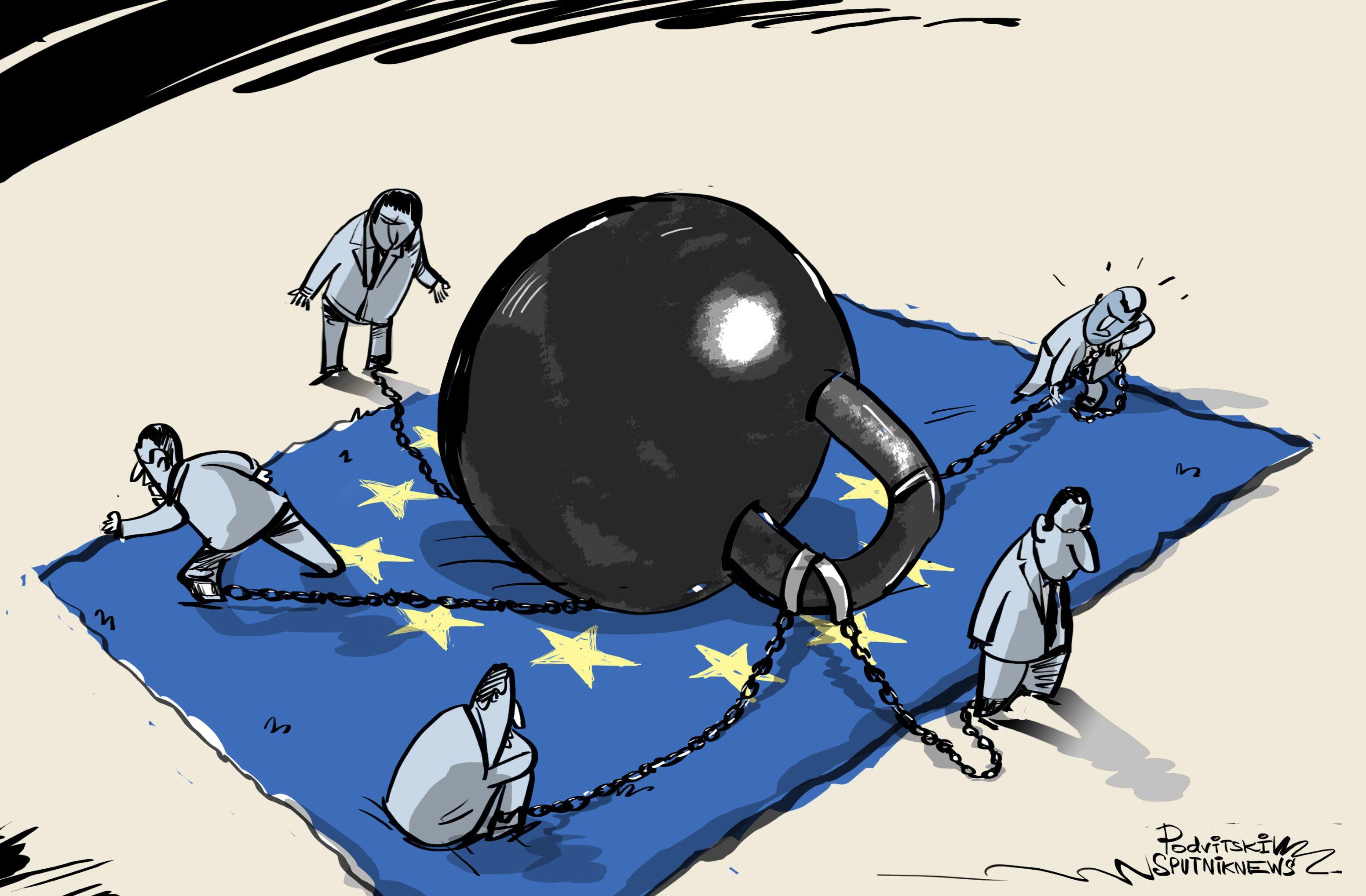 "Europejski ""Prison Break"""