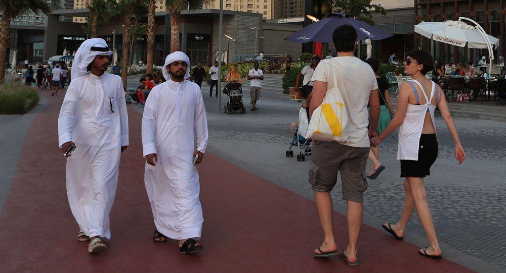 Zjednoczone Emiraty Arabskie, Dubaj