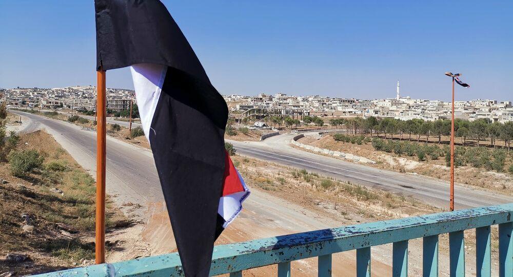 Syria, Chan Szejchun