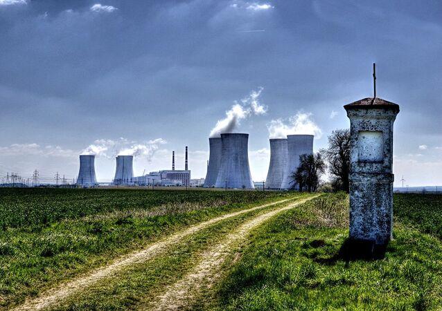 Elektrownia Dukovany