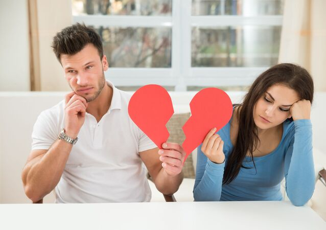 Rozwód.