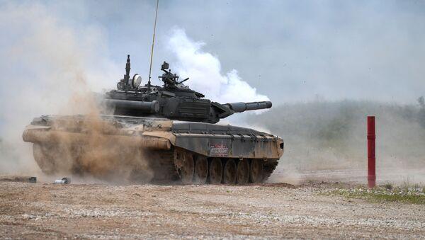 T-90M - Sputnik Polska
