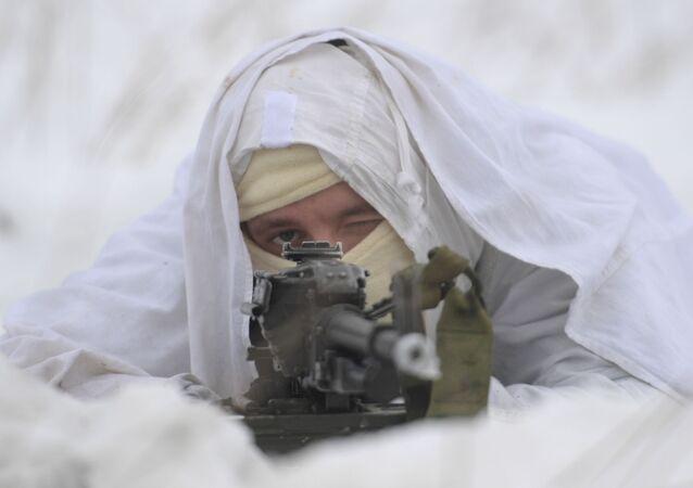 rosyjski specnaz